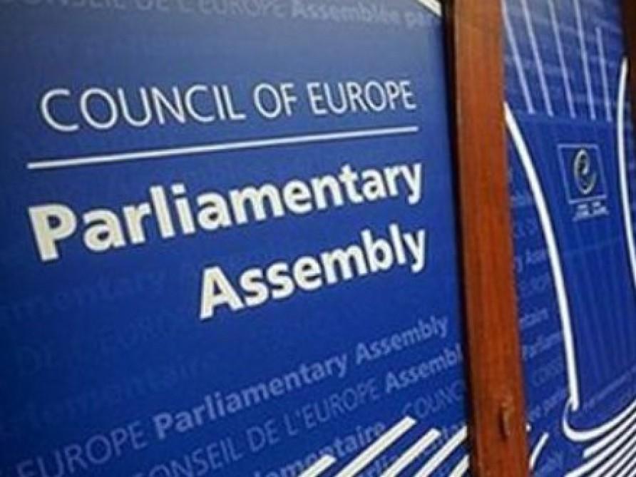 Azərbaycan deputatları AŞPA-nın qış sessiyasında iştirak edəcəklər