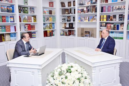 """""""Elm və İnnovasiya"""" proqramının növbəti buraxılışı yayımlanacaq"""