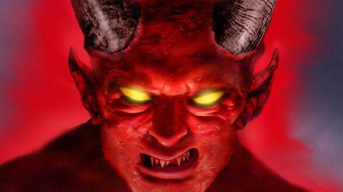 Radio-teatr: İblisin etirafı