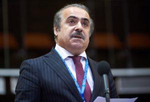 Rafael Hüseynov AŞPA-nın komitə iclaslarına qatılacaq