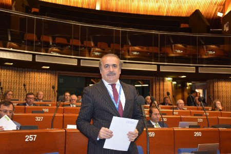 Азербайджан поднимет в ПАСЕ проблему школьного образования