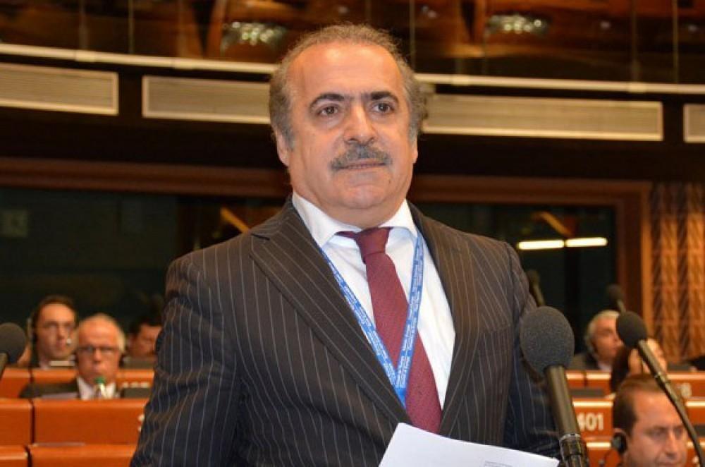 Avropa Şurası kürsüsündən yalan və saxtakarlığın Ermənistanın real sifəti olması bəyan edildi