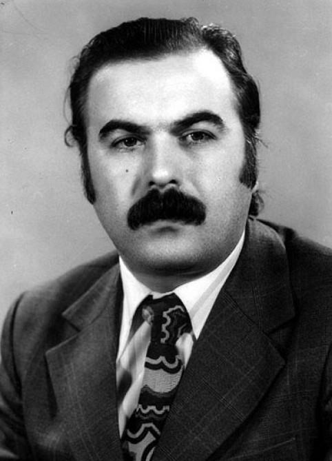 Xalq artisti Tofiq İsmayılovun 80 illiyi keçirilib