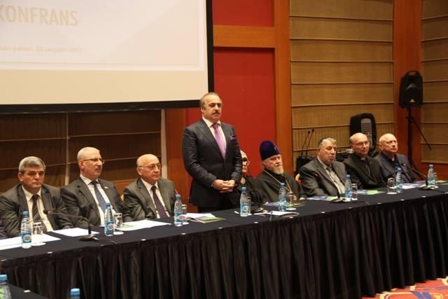 Защита национально-духовных ценностей тесно связана с именем великого лидера Гейдара Алиева