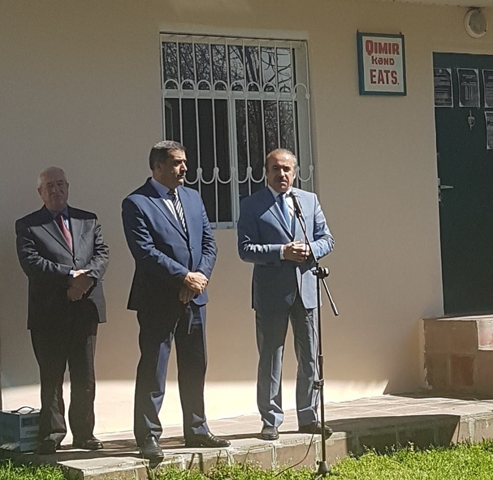 Zaqatalalılar prezident İlham Əliyev yoluna sadiqdir və qarşıdakı illərdə onu yenidən Azərbaycan dövlətinin başçısı kimi görməyi arzulayır