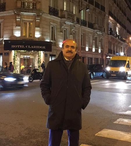 Başqa Paris