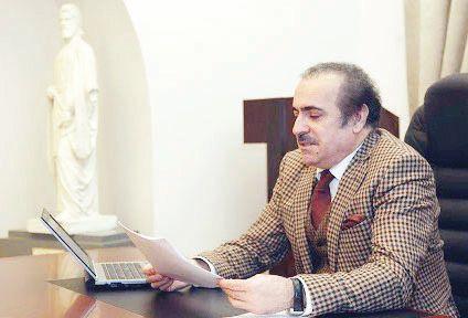 """""""Evdə qal, evdə yarat"""" layihəsi çərçivəsində ölkə vətəndaşlarına videomüraciət"""
