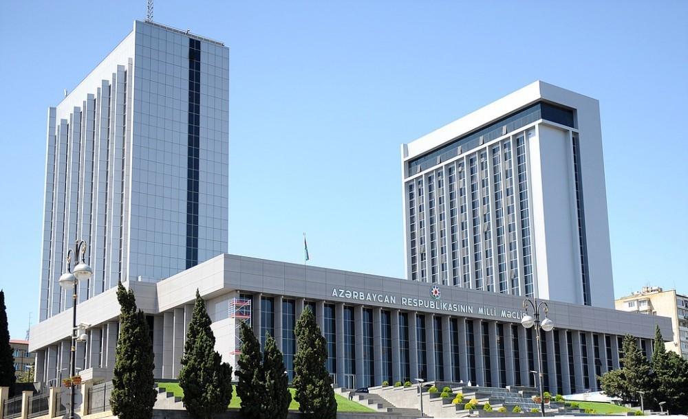 Milli Məclisin Mədəniyyət komitəsinin payız sessiyasına dair iş planı təsdiqlənib