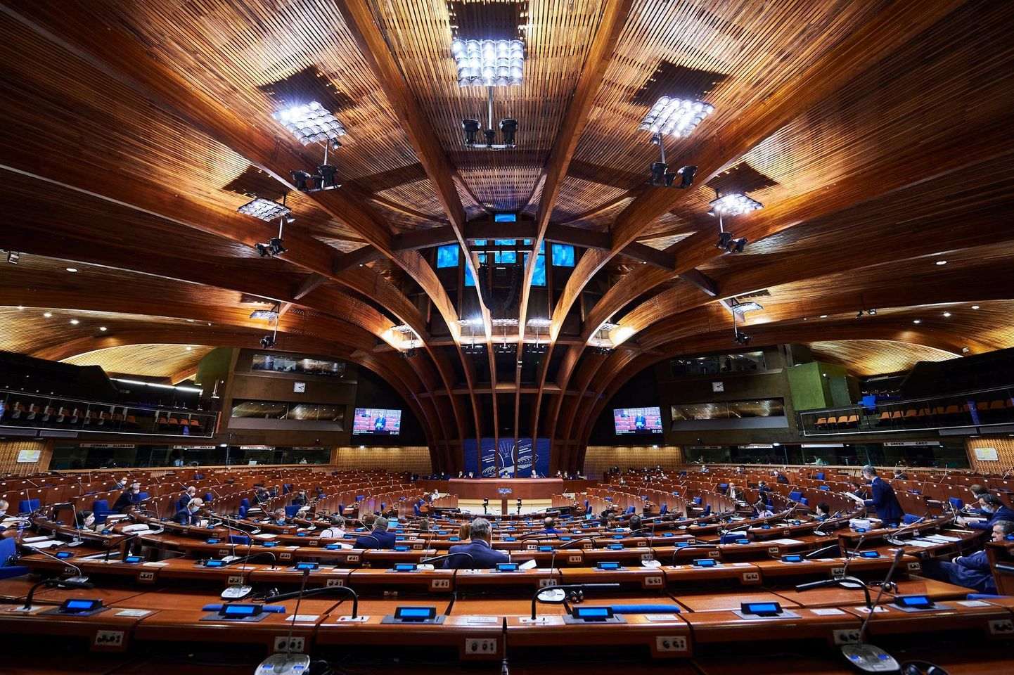 Azərbaycanlı deputat Avropa Şurasını dünya diaspor siyasətinin inkişafına xidmət edəcək forum keçirməyə çağırıb