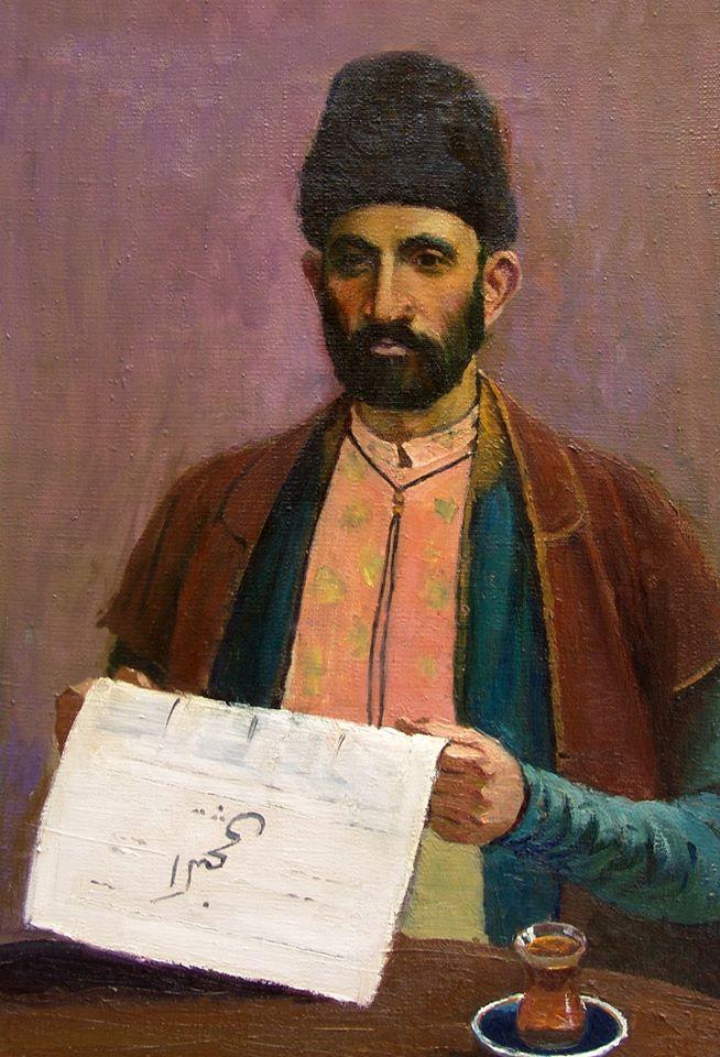 Seyid Əzim 185 yaşında özbəkcə danışacaq