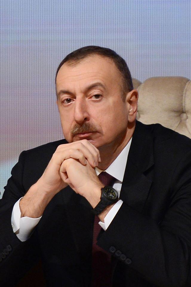 İlham Əliyev miqyasları