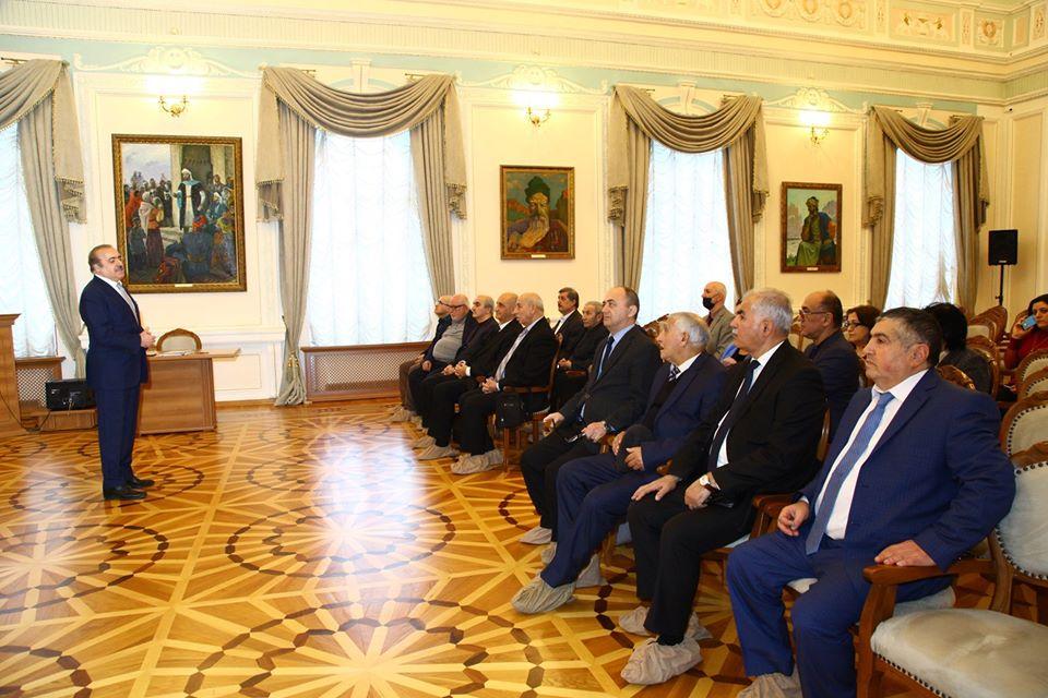 Состоялось первое заседание вновь созданного Диссертационного совета в области филологических наук
